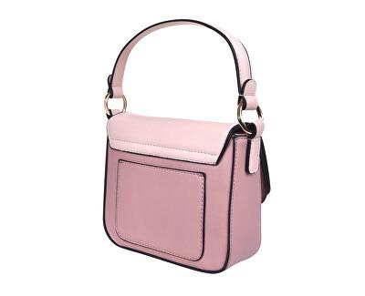 Damenhandtasche16-5432 Pink