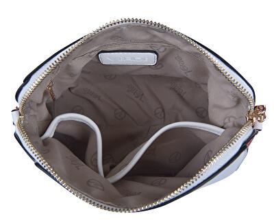 Dámská crossbody kabelka 16-5533 White