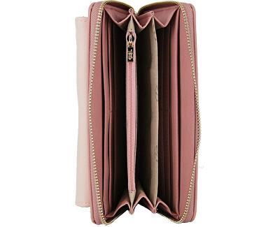 Dámská peněženka 18-1025 Pink