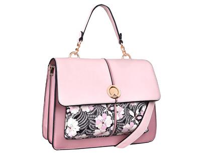 Dámská kabelka 16-5435 Pink