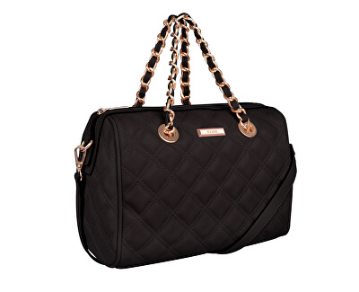 Dámská kabelka 16-5441 Black