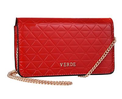 Dámská kabelka 16-5471 Red