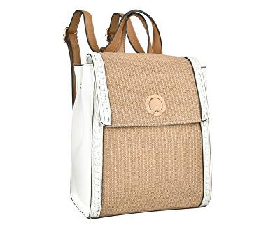 Dámský batoh 16-5502 Beige