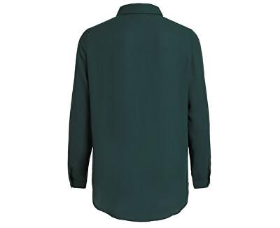 Dámska košeľa VILUCY L / S BUTTON SHIRT - Noosa Pine Grove