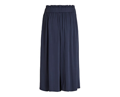 Dámské kalhoty VIVERO HWRX CROPPED PANTS/SU Navy Blazer