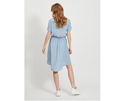 Dámské šaty VIPRIMERA 14054673 Ashley Blue
