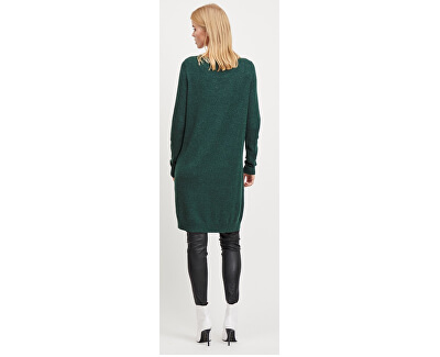 Rochie pentru femei VIRIL L / S KNIT DRESS - NOOS Pine Grove