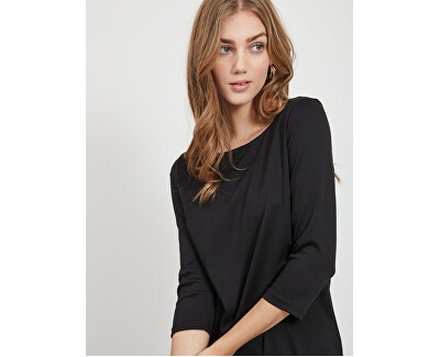 Rochie dama VITINNY NEW DRESS-NOOS Black