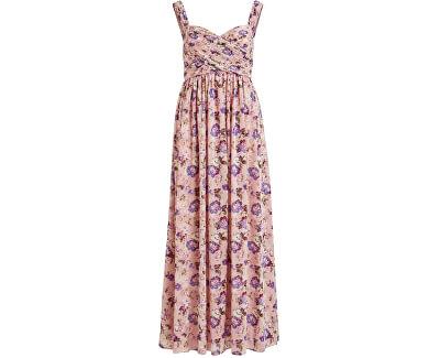 Dámské šaty VISINARA 14055616 Pale Mauve