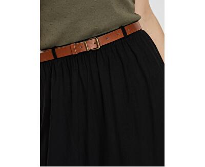 Dámská sukně VMLINN 10230927 Black