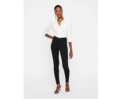 Dámske skinny džínsy VMSOPHIA 10198520 Black