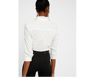 Skinny jeans da donna VMSOPHIA 10198520 Black