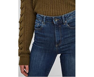 Dámske skinny džínsy VMSOPHIA 10193326 Medium Blue Denim