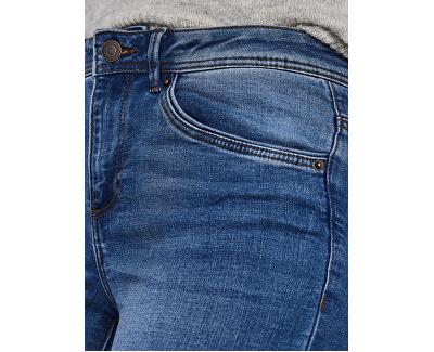 Jeans da donna skinny VMTANYA 10222531 Medium Blue Denim