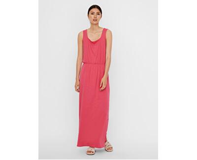Dámské šaty VMADAREBECCA Regular Fit 10243907 Honeysuckle