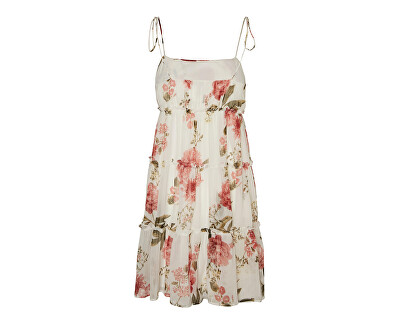 Dámské šaty VMBRIONY 10254590 Snow White
