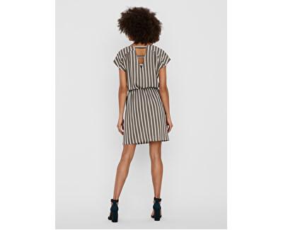 Dámské šaty VMSASHA BALI 10229237 Bungee Cord