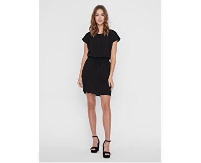 Dámské šaty VMSASHA BALI 10229167 Black