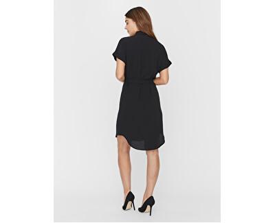 Vestito da donna 10229166.VMSASHA-Black