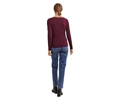 Damen T-Shirt VMAVA 10233478