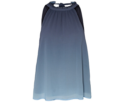 Női blúz VMLUNA Placid Blue