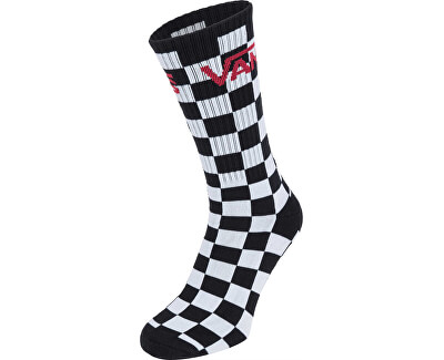 3 PACK - CLASSIC CREW Socken Black