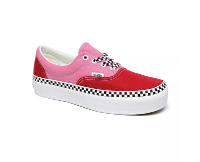 Sneakers da donna UA Era Platform 2-Tone Chlpepr VN0A3WLUWVX1