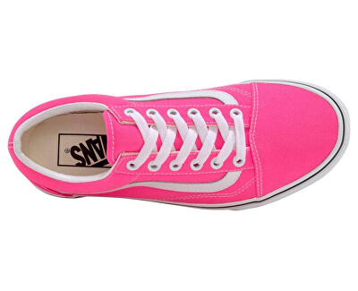 Sneakers da donna UA Old Skool Neon Knockout VN0A4U3BWT61