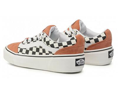 Damen Sneakers UA Form NI VN0A4UVL24Y1