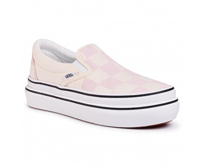 Sneakers da donna UA Super Comfycush Slip-O Bgclschcr Bls VN0A4U1FXT51