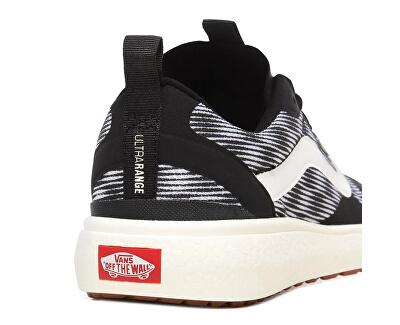 Sneakers da donnaUA Ultrarange Exo Blur Checker B VN0A4U1KXU21