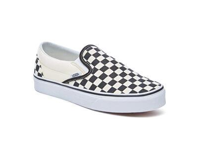 Herren Sneakers Classic Slip-On VN000EYEBWW1