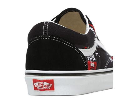 Sneakers da uomoUA Old Skool Packing Tape B VN0A4U3BWZ41