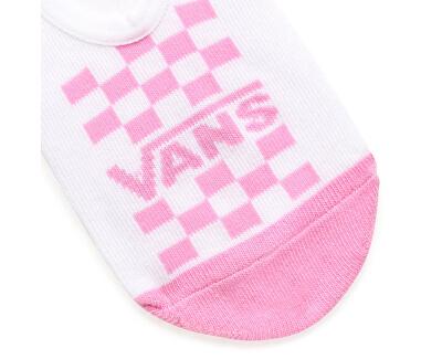 3 PACK - dámské kotníkové ponožky Rainy Day Check Canoodles