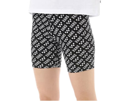 Pantaloncini da donna WM Brand Striper Bik Brand Striper VN0A4CX2VDN1