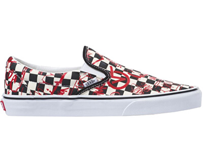 Sneakers da uomo Classic Slip-On VN0A4BV31IW1