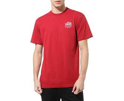 T-shirt da uomo VN0A3HZFCAR1