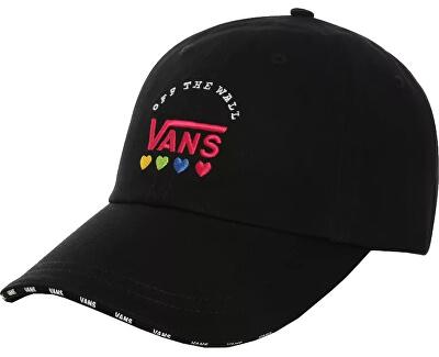 Damenmütze Low Rider HAT BLACK 2 VN0A4OVQJNH1