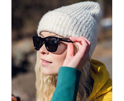 Dámské polarizační sluneční brýle Buddy