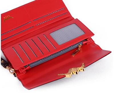 Dámská kožená peněženka Ronnie