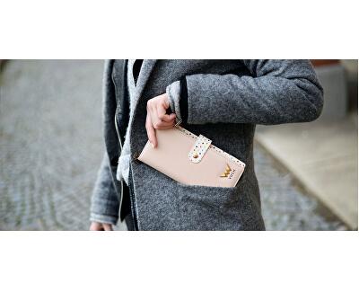 Dámska peňaženka Nude Ladies t