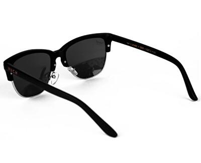 Polarisierte Sonnenbrille für Frauen Glassy
