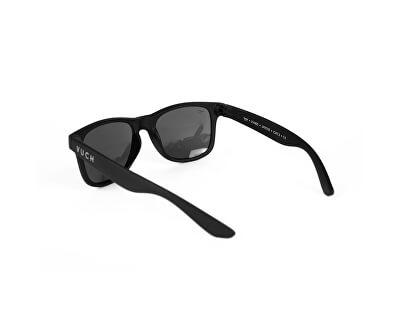 Sluneční brýle Sollary Black