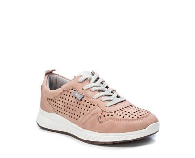 Dámské tenisky Nude Pu Ladies Shoes 49892 Nude
