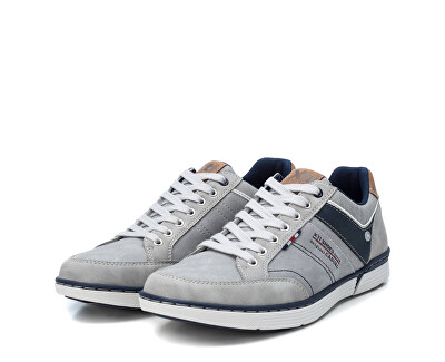 Pánské tenisky 49625 Grey