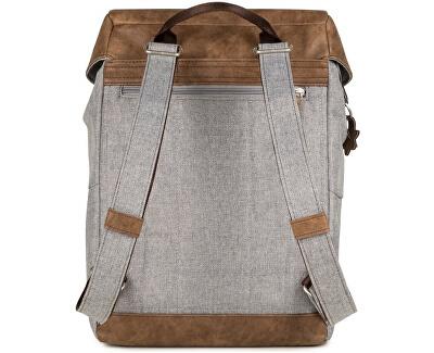 Dámský batoh O12-blue