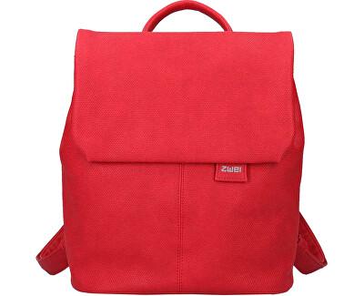 Dámský batoh Mademoiselle MR8-canvas-red