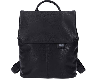 Dámský batoh Mademoiselle MR8-noir