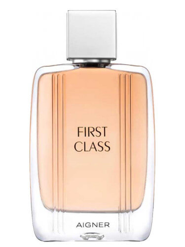 Aigner First Class - EDT 100 ml