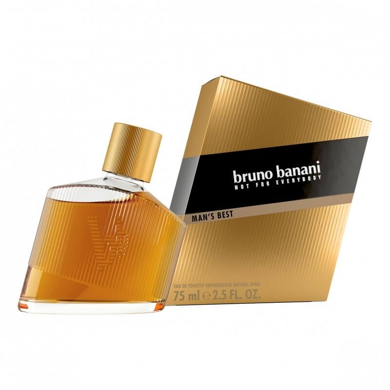 Bruno Banani Man´s Best - EDT30 ml